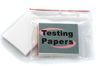 Bullet Hole Testing Kit Test Papers