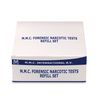 Forensic Narcotic Test (Multi 6 Test) Refill Kit Special applications