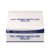 Forensic Narcotic Test (Single Test) Refill Kit special application