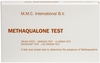 Methaqualone Test