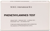 Phenethylamine Test (2C's - Smiles)