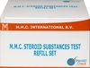 Steroid Substance Identification Refill Kit